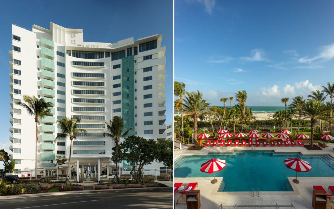 Faena Hotel South Beach