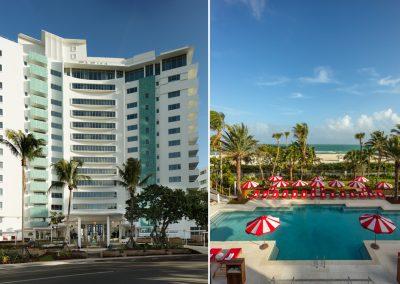 Faena Hotel. Miami, FL