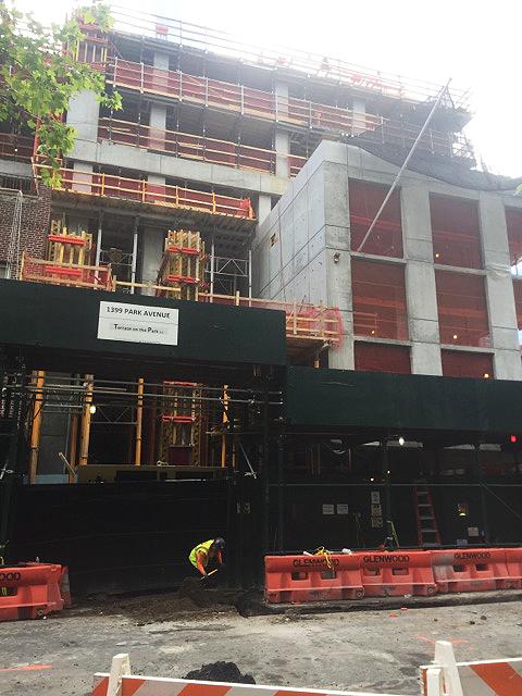 1399 Park Ave  New York, NY - RJD Industries