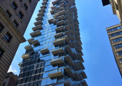 56 Leonard. New York, NY
