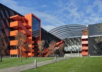 Nike World Headquarters. Beaverton, OR