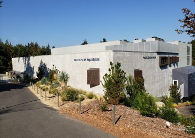 Point Defiance Zoo & Aquarium. Tacoma, WA